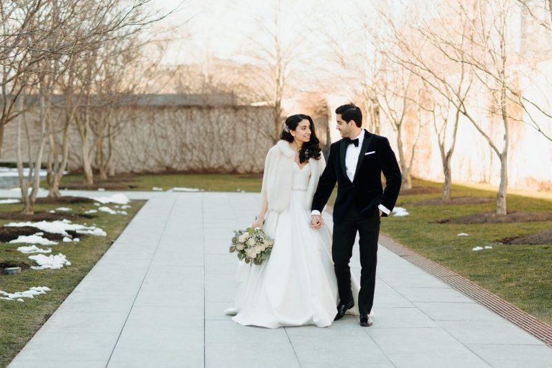 curtis center wedding photographer