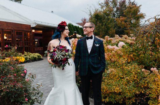 The Hamilton Manor Wedding Photography
